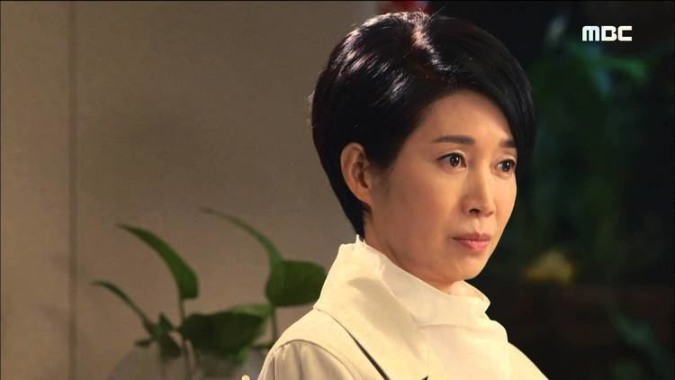Na Young-hee Glamourous Temptation ep47 Na Younghee face to face