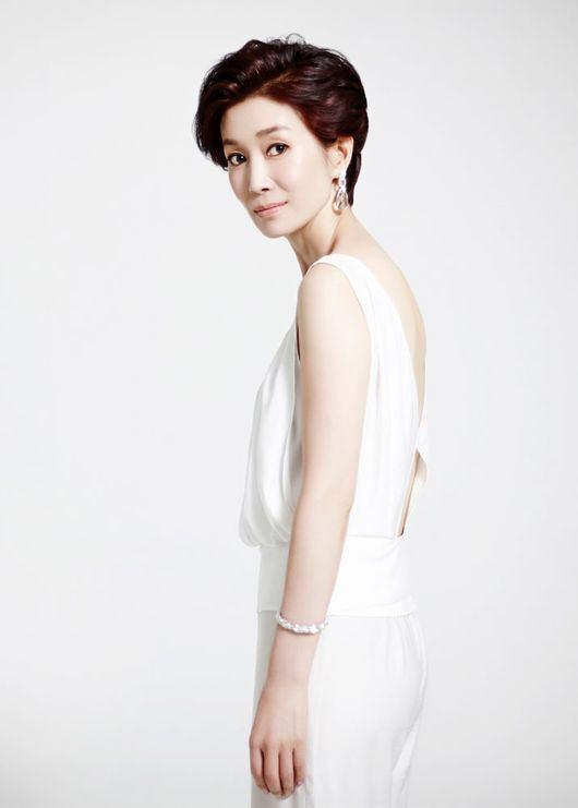 Na Young-hee Na YoungHee AsianWiki