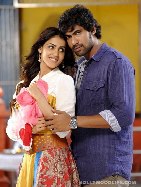 Naa Ishtam NAA ISHTAM movie review Too weak and predictable Bollywoodlifecom