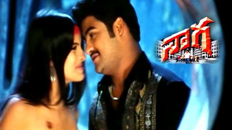 Naaga Entha Chinna Muddu Full Video Song Naaga Movie Jr NTR Sada