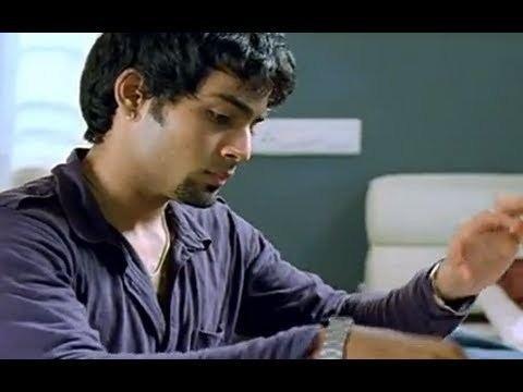 Naan (film) Siddharth Doubts Vijay Antonys Identity Naan YouTube