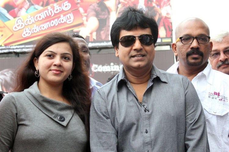 Naan Than Bala Picture 638274 Vivek Actress Swetha At Naan Thaan Bala Movie