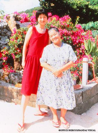 Nabbie's Love JICC Okinawa Movie Night Nabbies Love