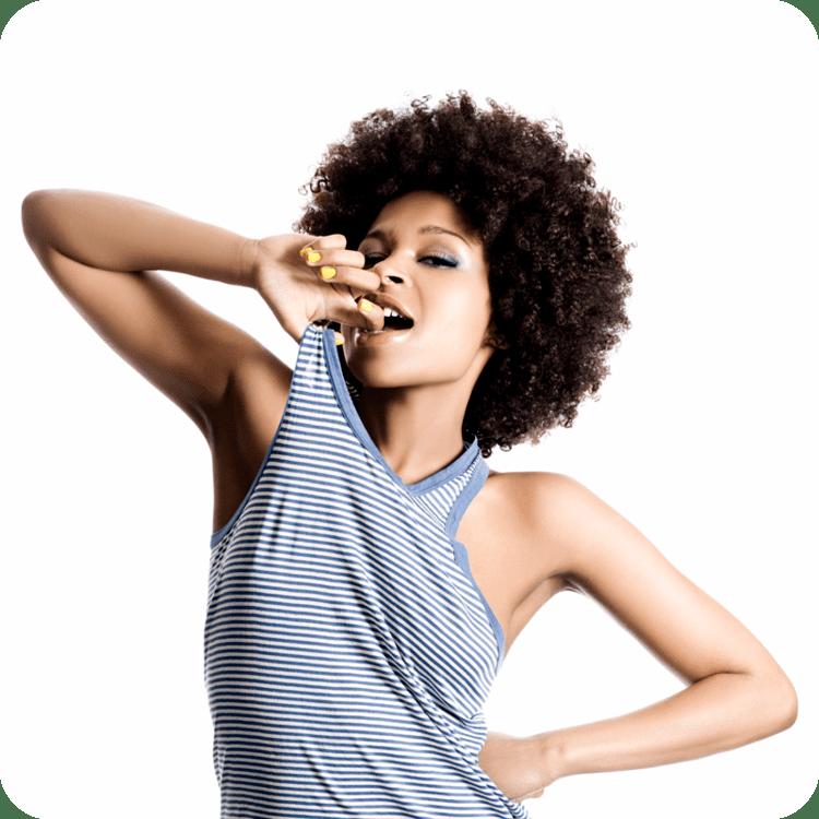 Nabiha Art amp Culture Maven DanishAfrican Soul Pop Nabiha Hits