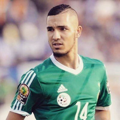 Nabil Bentaleb Nabil Bentaleb nabilbentaleb42 Twitter