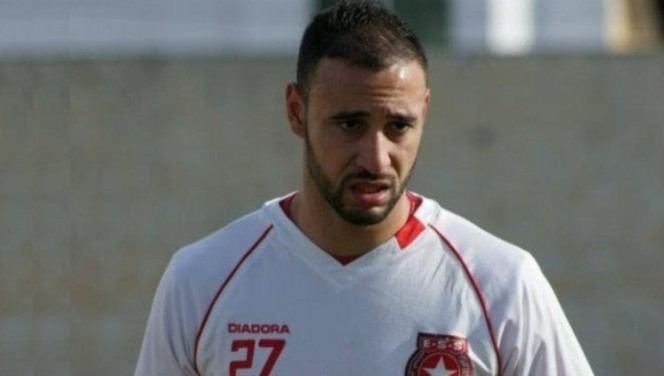 Nabil Taider Nabil Taider Le Tunisien l39essai Luzenac Africa