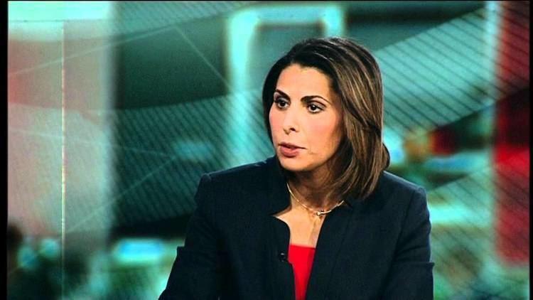 Nabila Ramdani Nabila Ramdani BBC News Channel Dateline London Part