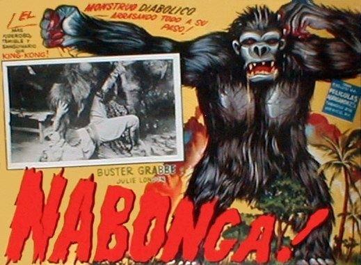 Nabonga Nabonga 1944