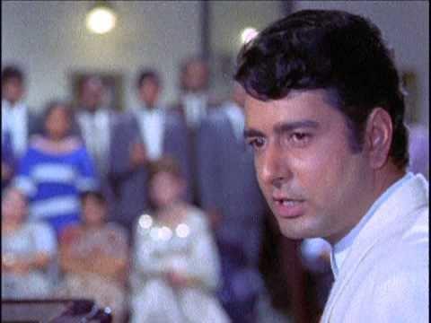 Nadaan 1971 Jeewan Bhar Dhoonda Jisko YouTube
