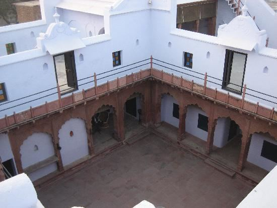 Nadbai in the past, History of Nadbai