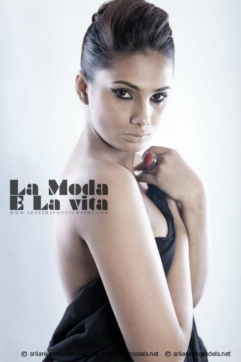 Nadeeka Perera Nadeeka Perera 04 Sri Lankan Models Network