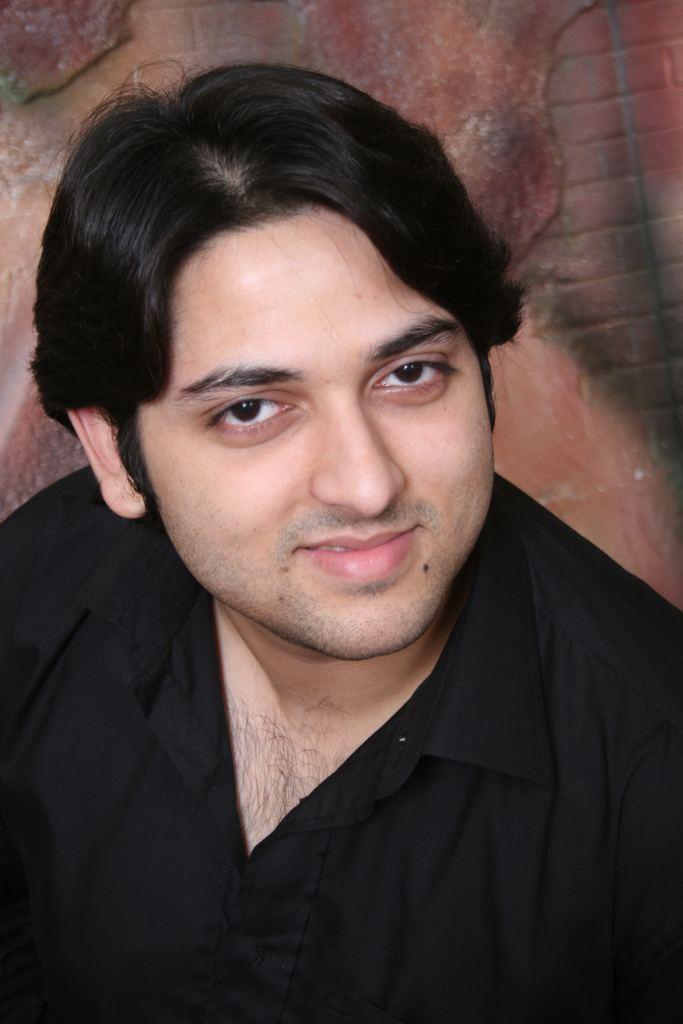 Nadeem Abbas Nadeem
