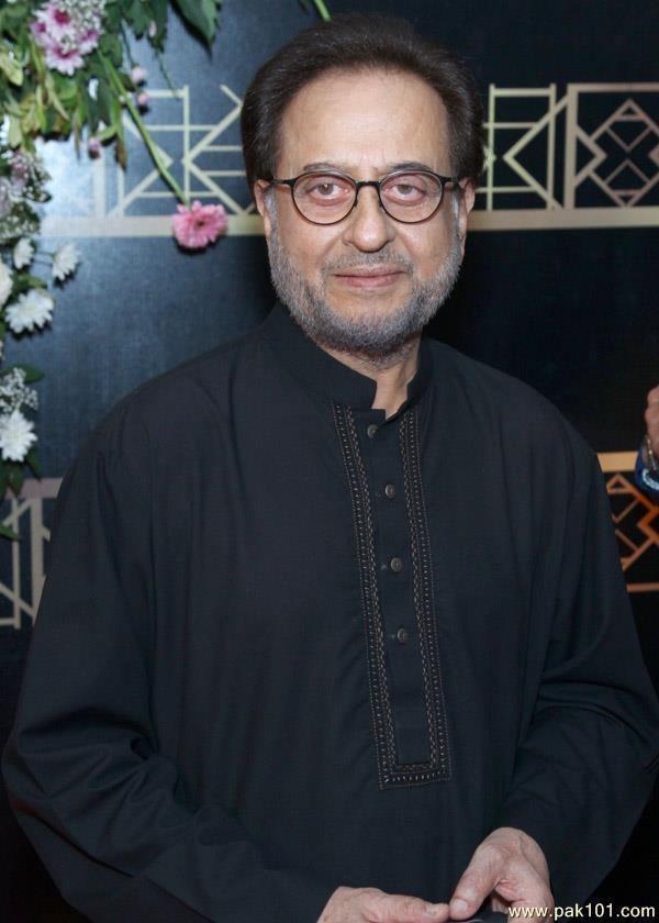 Nadeem Baig Gallery gt Actors gt Nadeem gt Nadeem Baig Pakistani Male
