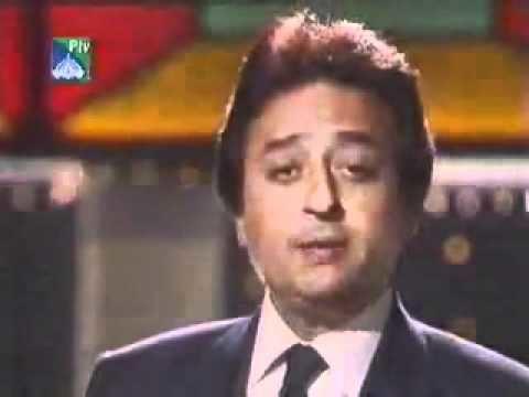 Nadeem Baig National Song by Nadeem Baig Hum Sub Hain Lehrain Kinara