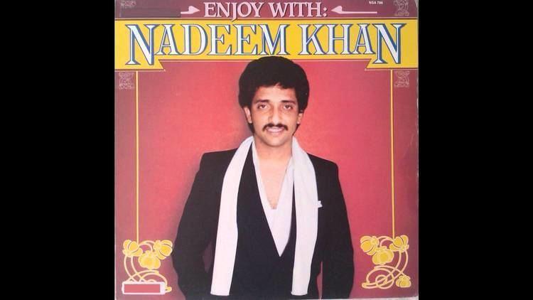Nadeem Khan Mere Sapnon Ki Rani YouTube