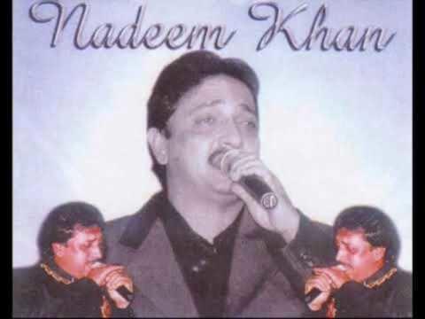 Nadeem Khan RIP Tum Bin YouTube