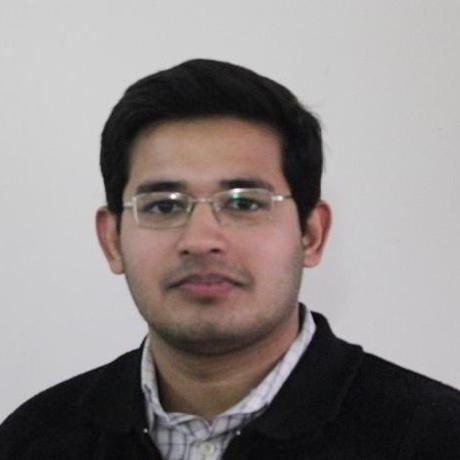 nadeemkhan Nadeem Khan GitHub
