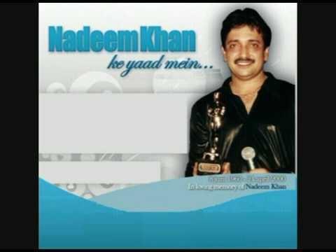 Nadeem Khan Aaj Mausam YouTube