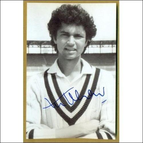 Nadeem Khan (Cricketer)