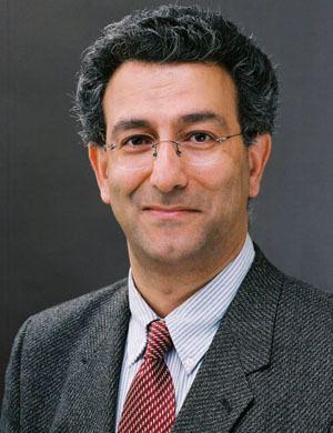 Nader Engheta Dr Nader Engheta in Scientific American 50 list