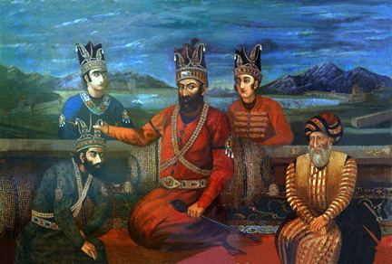 Nader Shah Nader Shah Wikipedia the free encyclopedia