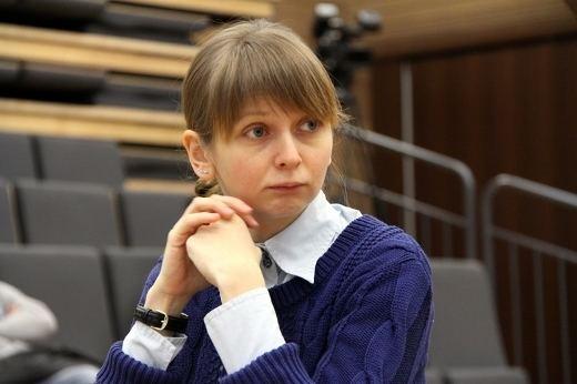 Nadezhda Kosintseva Nadezhda Kosintseva Chessdom