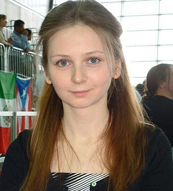 Nadezhda Kosintseva Nadezhda Kosintseva chess games and profile ChessDBcom