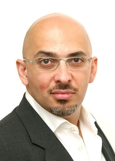 Nadhim Zahawi FULL TEXT Nadhim Zahawi MP Lecture Centre for Policy