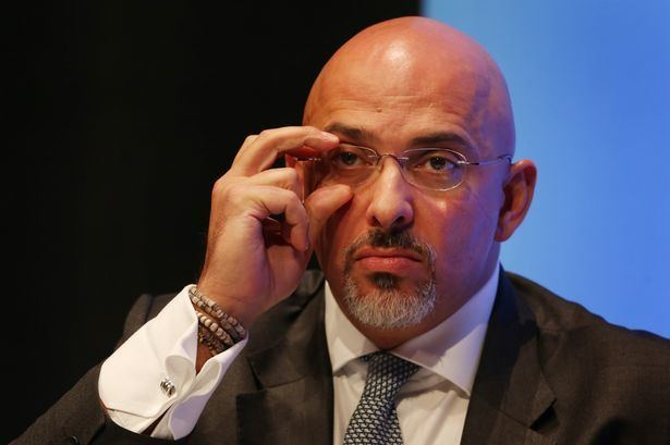 Nadhim Zahawi Nadhim Zahawi MP claims 6000 for heating on expenses