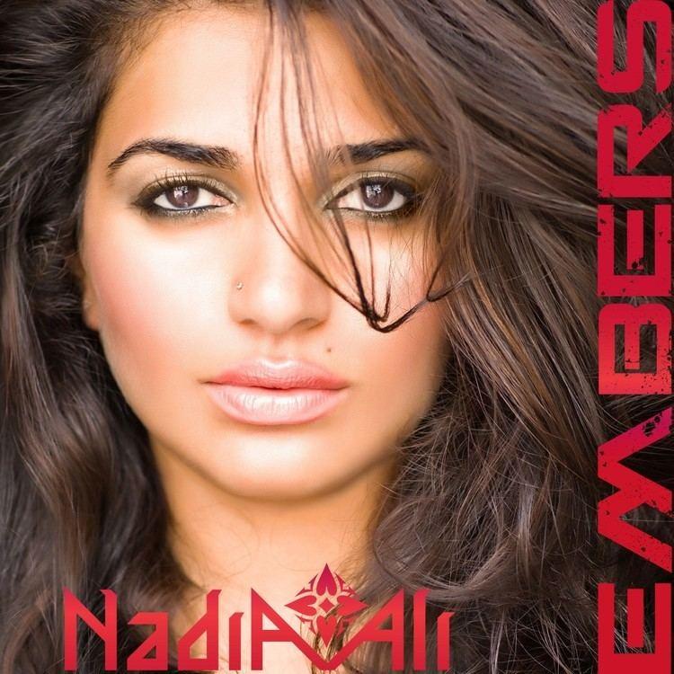 Nadia Ali Nadia Ali Discography
