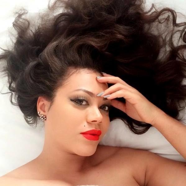 Nadia Buari Nadia Buari says her twins are not for Jim Iyke News Ghana