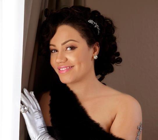 Nadia Buari Nadia Buari Gives Birth To Twins Celebrities Nigeria