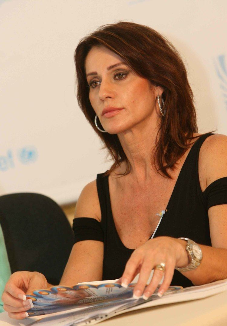 Nadia Comăneci Interview with quotperfect 10quot Nadia Comaneci on starting and running a