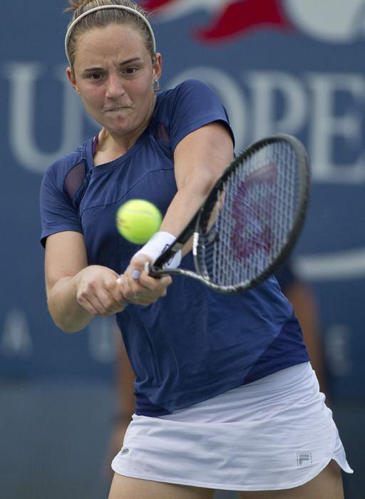 Nadia Podoroska ITF Tennis Pro Circuit Player Profile PODOROSKA