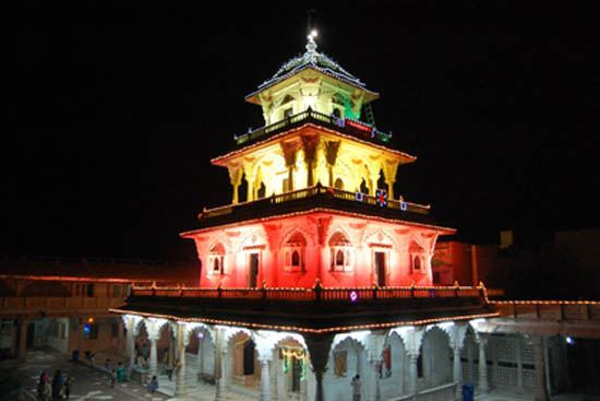 Nadiad in the past, History of Nadiad
