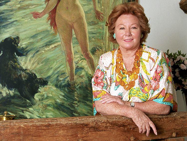 Nadine De Rothschild Complete Wiki Biography With Photos Videos