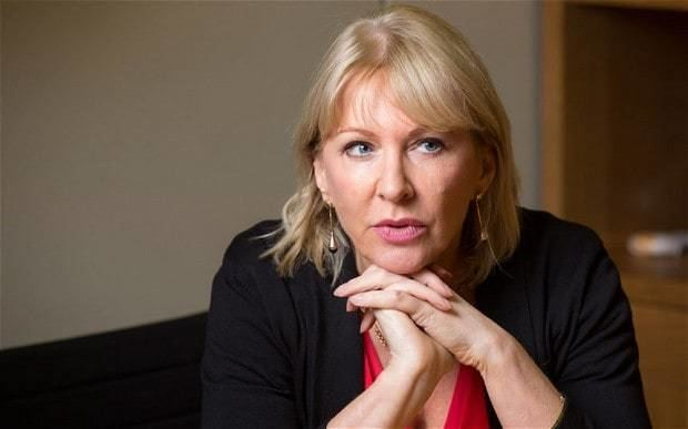Nadine Dorries The Four Streets by Nadine Dorries review 39the worst