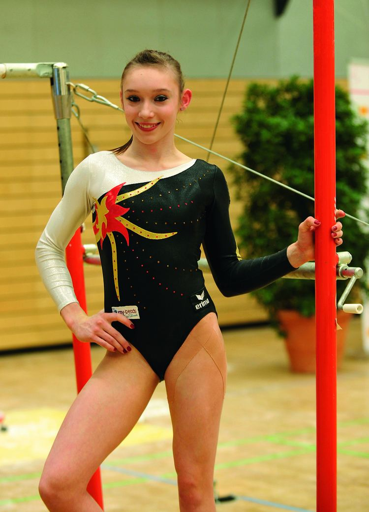 Nadine Jarosch