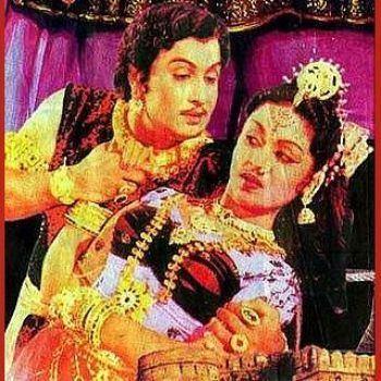Nadodi Mannan Nadodi Mannan 1958 Listen to Nadodi Mannan songsmusic online