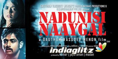Nadunisi Naaygal Nadunisi Naaygal review Nadunisi Naaygal Tamil movie review story