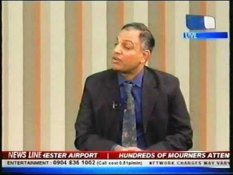 Naeem Ashraf Cricket Talk Show5 YouTube