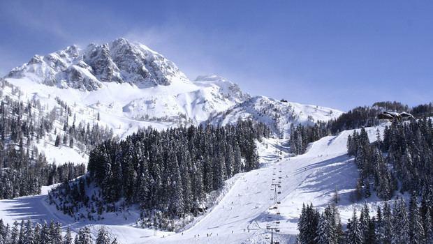 Naßfeld Pass PREMIUM Ski Pass Nassfeld