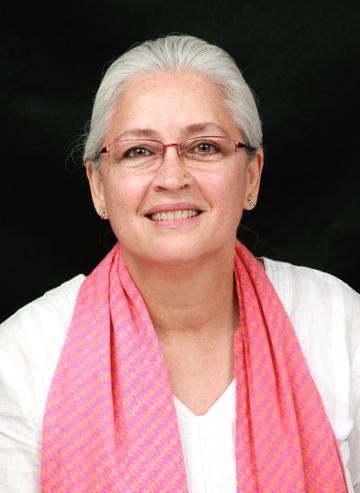 Nafisa Ali Nafisa Ali Sodhi