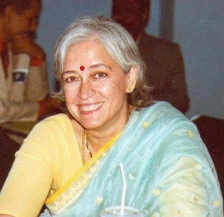 Nafisa Ali Nafisa Ali born January 18 1957 Indian model politician social