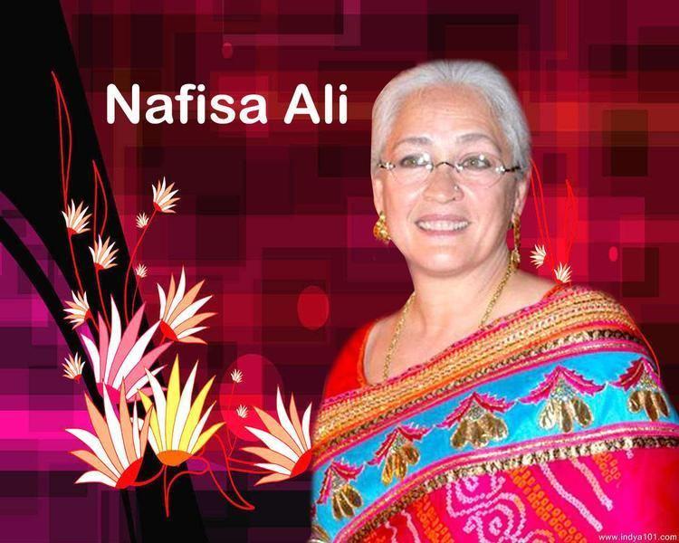 Nafisa Ali 18 JAN 1957 NAFISA ALI BORN bpat