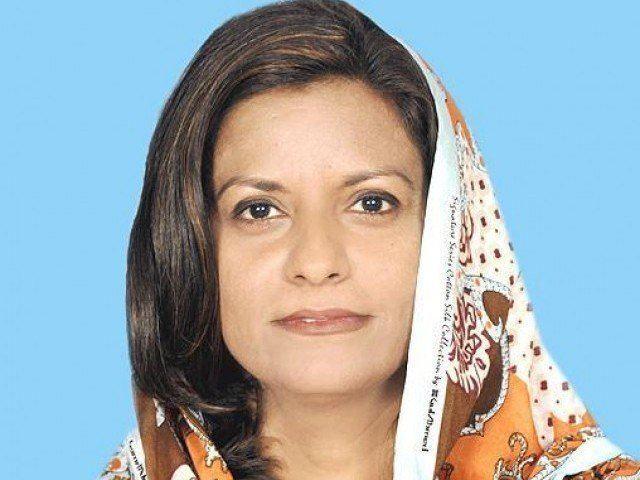 Nafisa Shah Education hub39 SALU appreciates Rs266m aid by Sindh