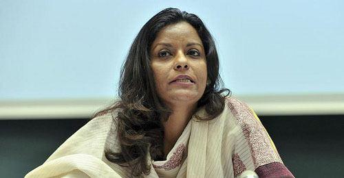 Nafisa Shah Blasphemy law being misused in Rimsha case Nafisa Shah Pakistan Today