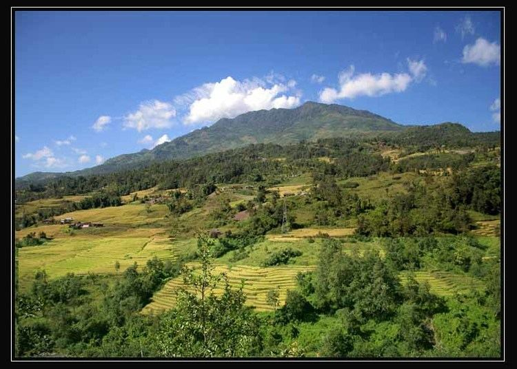 Nagaland Beautiful Landscapes of Nagaland