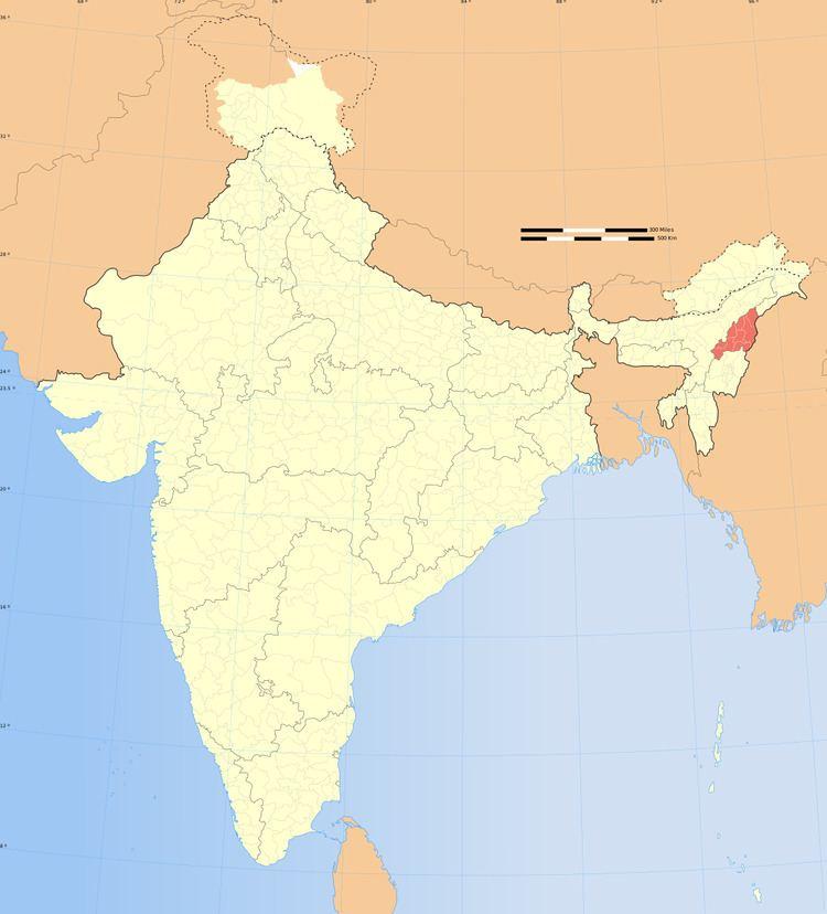 Nagaland (Lok Sabha constituency)