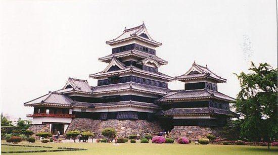 Nagano Prefecture Tourist places in Nagano Prefecture